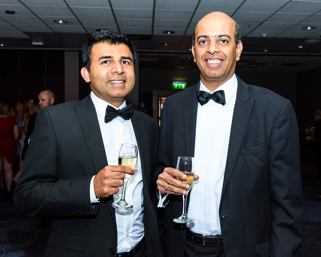 Brighton and Hove Business Awards | Innovation in Business | Ignitho