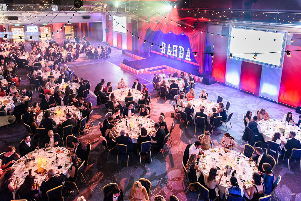 Brighton and Hove Awards 2018 | Innovation in Business | Ignitho